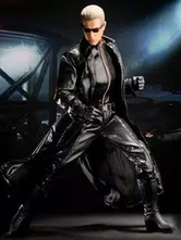 Anime Costumes AF-S2-535901 Resident Evil Albert·Wesker Stylish Cosplay Costume