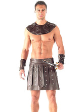 Anime Costumes AF-S2-536961 Halloween Spartans Costume Game of Throne Warrior Costume Cosplay