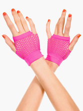 Nylon Women's Net Glove