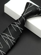 Fashion Polyester Men's Dress Tie