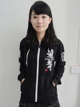 Anime Costumes AF-S2-549395 Attack On Titan Long Sleeve Printed Anime Sweatshirt