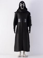 Anime Costumes AF-S2-558465 Star Wars Kylo Ren Halloween Cosplay Costume