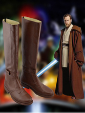 Anime Costumes AF-S2-566865 Star Wars Cosplay Shoes