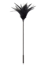 Anime Costumes AF-S2-566937 Halloween Black Feather Sexy Sex Toy