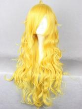 Anime Costumes AF-S2-568711 Blonde Rwby Cosplay Wig