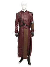 Anime Costumes AF-S2-569973 Guardians of the Galaxy Polyester Cosplay Costume