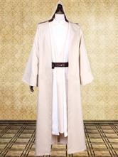 Anime Costumes AF-S2-571409 Star Wars Luke Skywalker Halloween Cosplay Costume
