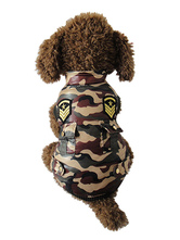 Anime Costumes AF-S2-571751 Multicolor Synthetic Dogs' Clothes for Pets