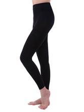 Anime Costumes AF-S2-572389 Black Ballerina Velvet Ballet Stockings for Women