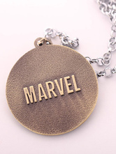 Anime Costumes AF-S2-579153 X-Men Marvel The Avenger Metal Necklace