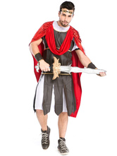 Anime Costumes AF-S2-579801 Halloween Roman Knight Polyester Costume Game of Thrones Costume Cosplay
