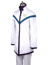 Anime Costumes AF-S2-579749 Multicolor Split Saint Seiya Uniform Cloth Cosplay Costume