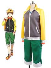 Anime Costumes AF-S2-581515 Tokyo Ghoul Nagachika Hideyoshi Cosplay Costume