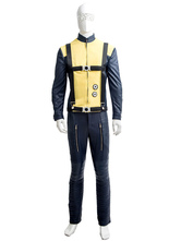 Anime Costumes AF-S2-581499 X-Men Wolverine Halloween Cosplay Costume