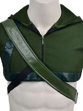 Anime Costumes AF-S2-583081 Arrow Green Arrow Lantern Oliver Queen Halloween Cosplay Costume