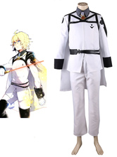 Anime Costumes AF-S2-583819 Multicolor Seraph of The End Uniform Cloth Cosplay Costume