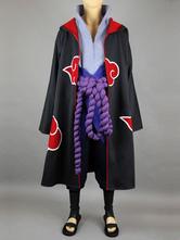 Halloween Costume Carnevale Costume Cosplay Halloween 2020 Naruto Uchiha Sasuke Akatsuki