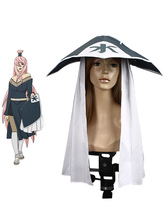 Anime Costumes AF-S2-586821 Mizukage Naruto Hat Cotton Cosplay Accessories