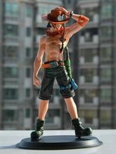 Anime Costumes AF-S2-594015 One Piece Ace PVC Figure