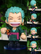 Anime Costumes AF-S2-593989 One Piece Roronoa Zoro PVC Figure 2 Years After Version
