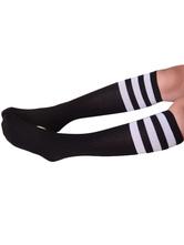 School Uniform Socks Cosplay Halloween