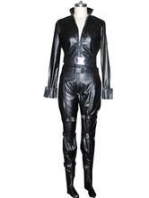 Anime Costumes AF-S2-595411 Marvel's The Avengers 1 Black Widow Natasha Romanoff cosplay costume