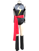 Anime Costumes AF-S2-595393 Ms. Marvel Carol Danvers cosplay costume