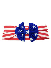 Anime Costumes AF-S2-603127 Red Independence Day Hair Accessories