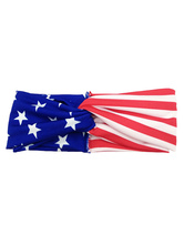 Anime Costumes AF-S2-603129 Independence Day Chic Hair Accessories