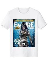 Anime Costumes AF-S2-603835 Suicide Squad Enchantress T-shirt