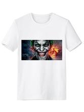 Anime Costumes AF-S2-603837 Suicide Squad Joker T-shirt
