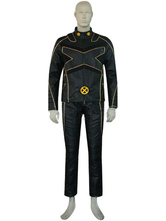 Anime Costumes AF-S2-605753 X-Men Wolverine Halloween Cosplay Costume