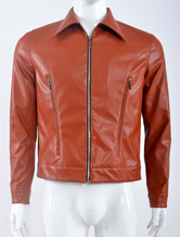 Anime Costumes AF-S2-605745 X-Men Wolverine Cosplay Jacket Leather Jacket