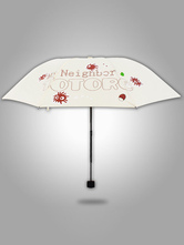Anime Costumes AF-S2-607601 My Neighbor Totoro Anime Umbrella