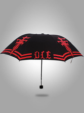 Anime Costumes AF-S2-607609 FFF Inquisition Anime Umbrella BAKA and TEST Summon the Beasts Anime Umbrella