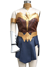 Anime Costumes AF-S2-607989 Wonder Woman Film Wonder Woman Diana Prince Cosplay Costume
