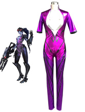 Anime Costumes AF-S2-607995 Overwatch OW Widowmaker Cosplay Costume