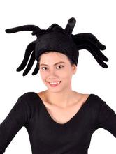 Anime Costumes AF-S2-609627 Halloween Funny Spider Hat