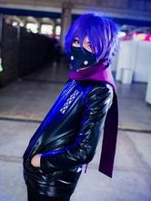 Anime Costumes AF-S2-611259 Tokyo Ghoul Kirishima Ayato Halloween Cosplay Mask