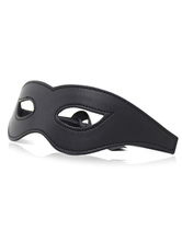 Anime Costumes AF-S2-612679 Halloween Black Mask Sex Toy