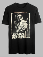 Anime Costumes AF-S2-613317 Star Wars Cotton Tee