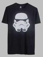 Anime Costumes AF-S2-613311 Star Wars Cotton Tee