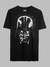 Anime Costumes AF-S2-613307 Star Wars Cotton Tee
