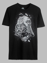 Anime Costumes AF-S2-613313 Star Wars Cotton Tee
