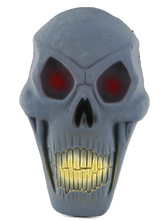 Anime Costumes AF-S2-615739 Halloween Skull Chic Tombstone