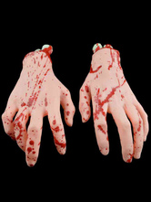 Anime Costumes AF-S2-615781 Halloween Horrible Fake Hand Decoration