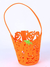 Anime Costumes AF-S2-615697 Halloween Non-woven Bag Pumpkin Candy Skull Bag