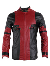 Anime Costumes AF-S2-619001 Deadpool Halloween Cosplay Jakect Wade Winston Wilson Marvel's Comics Cosplay Costume