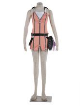 Carnaval Kingdom Hearts Kairi Carnaval Cosplay Costume