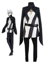 Anime Costumes AF-S2-618975 Black Butler Snake  Cosplay Kuroshitsuji Book of Circus Halloween Cosplay Suit Costume
